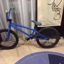 BMX-велосипед для трюков, в Салавате