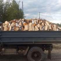 Березовые дрова, в Томске