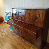 Продается пианино, в г.Атырау