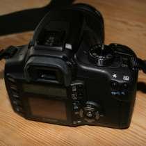 Цифровой фотоаппарат Canon 350 D, в Москве