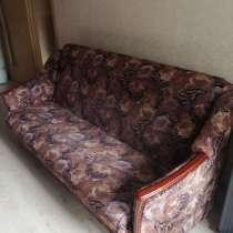 Отдам даром диван, в Электростале