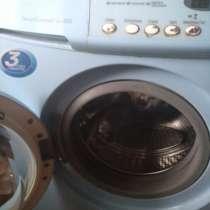 Отдам стиральную машину. Samsung S803J. Порван ремень, в Щелково
