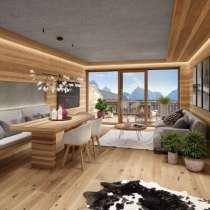 Квартиры недалеко от подъемников горнолыжные курорты, в г.Sesto - Sexten