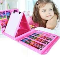 Набор юного художника для рисования, в Самаре
