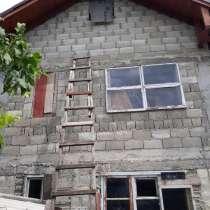 Продается 2-этажный дом, вместе с времянкой, в г.Бельцы