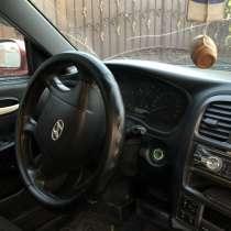 Продаётся автомобиль Hyndai Sonata,2004г.150000р.(Торг!), в Сальске