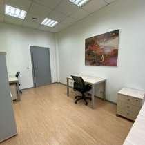 Сдается офис№327 на 4 рабочих мест, 25,2 квм на 3 этаже, в Москве