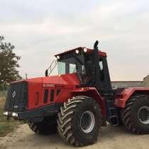 Трактор к 744 новый, в Краснодаре