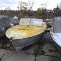 Продаётся лодка с мотром, в Самаре
