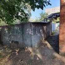 Металлический гараж, в Армавире