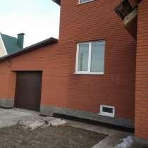 Дом в поселке Буревестник, в Нижнем Новгороде