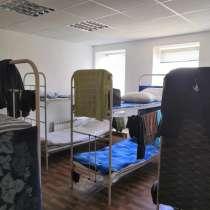 Услуги проживания и питания в хостеле, в Тюмени