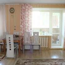 3-х комнатная квартира, в Омске