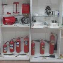 Огнетушители / противопожарное оборудование, в Ижевске