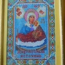 Икона ручной работы, в Новосибирске