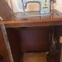 Продается швейная машинка Чайка, в г.Костанай