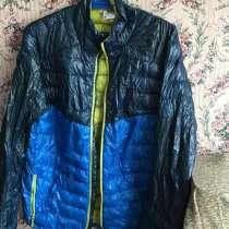 Мужская фирменная Куртка SALOMON, в Москве