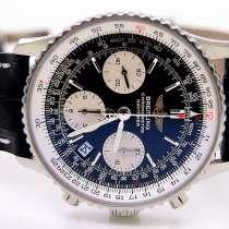 Мужские часы-хронограф Breitling Navitimer A23322, в Москве