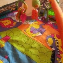 Продам развивающий коврик, в г.Павлодар