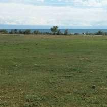 Продаю или меняю земельный участок на Иссык-Куле. Привлекат, в г.Бишкек