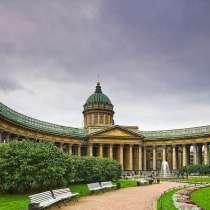 Комплекс бухгалтерских услуг, в Санкт-Петербурге