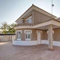 Недвижимость в Испании, Вилла в Торревьеха, Коста Бланка, в г.Торревьеха