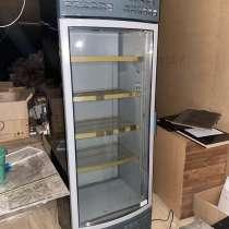 Холодильник витрина для напитков, в Москве