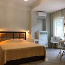 Сдам 1 комнатну квартиру в Партените, в Алуште