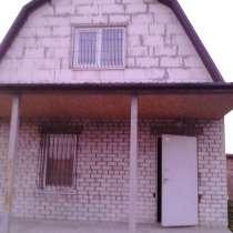 Продам новый двух этажный дом в районе санатория Лесной, в г.Днепропетровск