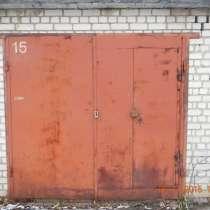 Аренда гаража, в Москве