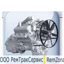 Ремонт двигателя двс ЯМЗ-236ДК-9, в г.Минск