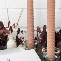 Столовые свечи сервировка стола, в Армавире