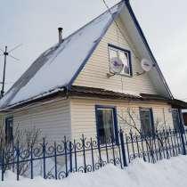 Продам дачный дом, в Уфе
