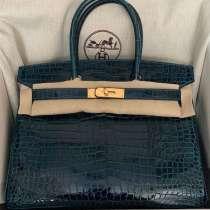 Сумка Hermès оригинал, в г.Париж