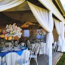 Июльская свадьба в Томске, в Парад Парк Отель, в Томске