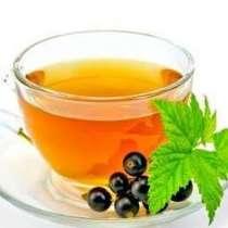 Чай из черной смородины, в Муроме