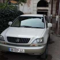 Автомобил, в г.Рустави
