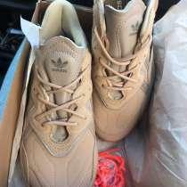 Продам кроссовки adidas ozweego, в Самаре