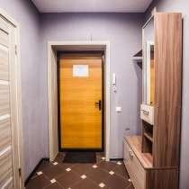 Квартира в центре города для вас и ваших родных, в Тамбове