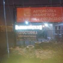 Шиномонтаж круглосуточно, в Екатеринбурге