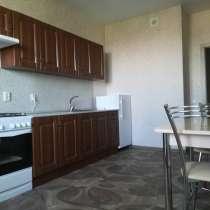 Сдам однокомнатную квартиру в новом монолитном доме, в Рязани