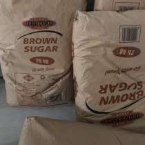 Сахарный песок тростниковый, в г.Ереван