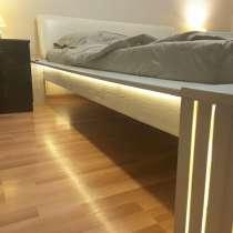 Деревянная кровать, в Москве