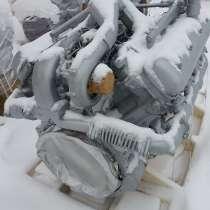 Двигатель ЯМЗ 238Д1 с Гос резерва, в г.Петропавловск