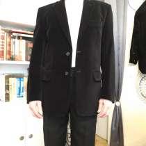 Пиджак мужской, велюровый 50 размер, в отличном состоянии, в Санкт-Петербурге