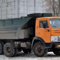 Доставка щебень, гравий, песок, пгс в Ангарске, в Ангарске