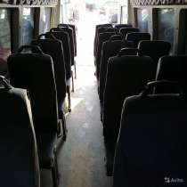 Автобус ИВЕКА ДЕЛИ, в Нерюнгрях