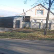 Дом в п. Глубокий Ростовской области, в Каменск-Шахтинском