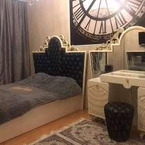 2-х комнатная квартира, вместе с мебелью!, в г.Баку