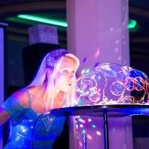 Шоу мыльных пузырей FUN SHOW, в Иванове
